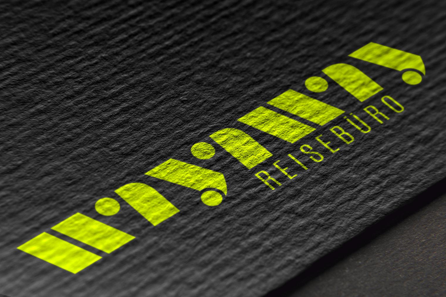 Die Designtante: Logo-Entwicklung wayaway
